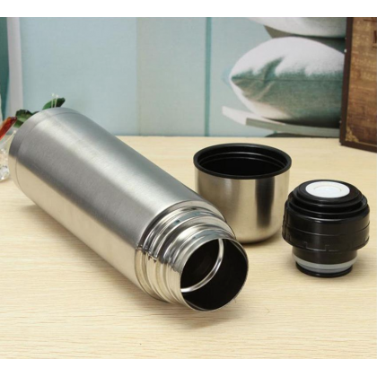 NIKOSHI Japan Hot & Cold Stainless Steel Thermos Vacuum Flask 350ml