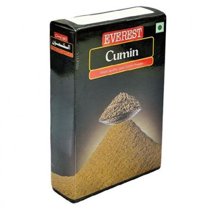 Everest Cumin Powder 100g Serbuk Jintan Putih