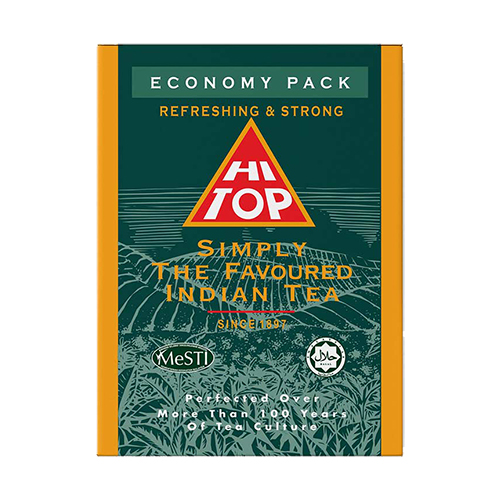 Hi Top Indian Black Tea Dust 250g