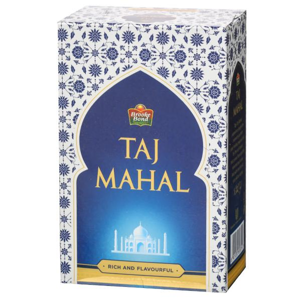 Brooke Bond Tajmahal Black Tea Dust 250g